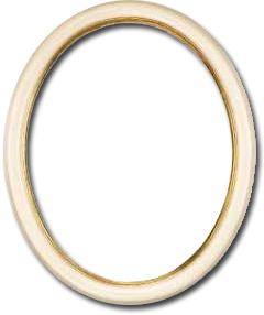 oval picture frames uk s widest selection
